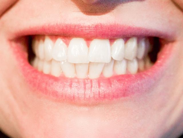 pěkné zuby